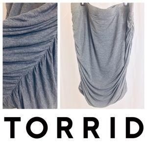 TORRID SKIRT +🎁GWP